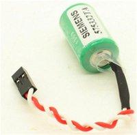 battery siemens - SIEMENS D TA FC5247 AA18 AA0 PLC with Plug Battery V mAh For