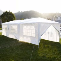Wholesale 10 x30 Canopy Party Outdoor Wedding Tent Heavy duty Gazebo Pavilion Cater Events P2013WH