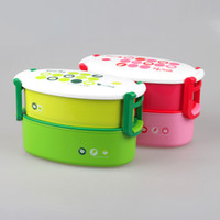bento box dividers - China Factory Yooyee Brand Item404 Promotional Gift Best Sale Bento Box Plastic Lunch Box with Divider