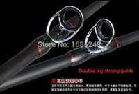 best spinning rod - NANO Carbon Material Hyper MH action spinning rod The best choice for BASS FISHING
