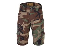 Wholesale All Weather Outdoor Tactical Short Pants Combat Emerson Camouflage Training Sport Casual Trousers Men s Shorts EM9282 WL Tactical Shorts