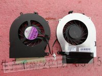 advent computers - NEW LAPTOP CPU COOLING FAN FOR ADVENT HU BI SONIC BS501005H c1 DC5V A WIRES order lt no track