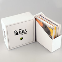 beatles box - The Beatles in Mono CD Full Box Set Limited Edition Factory Sealed