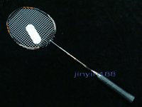 Wholesale Nano Speed Racket Carbon NS9900 Badminton Racket new Carbon Badminton Racket