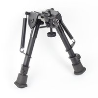 Wholesale Tactical bipod with picatinny sling adapter quot to quot