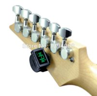 bass electronic music - JOYO JT Mini Guitar Tuner Digital Music LCD Clip On Electronic Acoustic Guitar Tuner Chromatic Guitar Bass