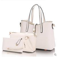 bag blue ribbons - Zimu bag big bag Messenger bag handbag spring and summer fashion trend handbag shoulder bag new bag lady