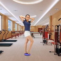 Wholesale Hot Sale Physical Fitness Twister Plate Twist Board Plate Twist Disk Slimming Legs Small Home Fitness Equipment