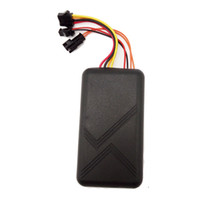Wholesale Mini GPS Tracker for Car truck scooter vehicle and E bike tracking online tracking platform and APP easy for track vehicle on computer