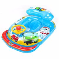 baby walker wheels - Mimi world Tayo Bus Air tube type Baby Trend walker with wheels Water play korean Popular animation character