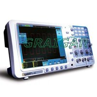 Wholesale OWON M MS s SDS6062 quot LCD display Deep memory M record length digital storage oscilloscope