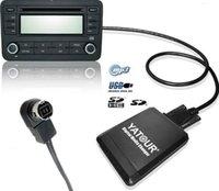 alpine usb - Yatour Car Digital Music interface for Alpine M Bus USB SD AUX Input