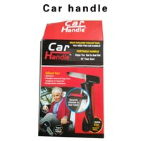 Wholesale 2016 Cars door multi function armrest portable Car handle Car Cane Grip Tool get in and out of your car with ease
