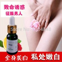 Wholesale Genuine privates care and maintenance of essential oils Whitening labia pink nipple areola reduction Yam desalination