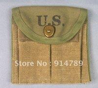 ammunition pouch - WWII US M1 CARBINE AMMUNITION POUCH