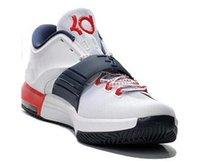 basketball border - Cheap Kevin Durant VII EP KD7 mens Basketball Shoes kd USA July th sneaker US size