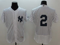 Wholesale New York Yankees baseball jersey flex base jerseys JETER BABE RUTH LOU GEHRIG DIMAGGIO MANTLE CANO RIVERA shirt top new shirts tops