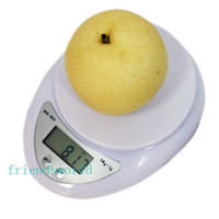 Wholesale Hot Selling pc g kg x g Household Scales Digital Electronic Kitchen Weighing Scale Diet Food Balance