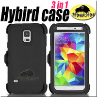 plastic clip - Shockproof Hybrid Silicone Case For iphone SE S plus cases Samsung galaxy s6 s7 edge note s5 cover with Belt Clip Original Quality