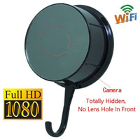 activate access - 1920x1080P HD Clothing Hook Wifi Network Spy Camera Motion Activated Mini DV Camcorder Support iPhone Android APP Remote View