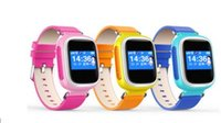 Wholesale Child Care Home Smart Watch GPS positioning watch phone smart phone a generation of fat