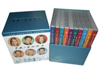 Wholesale 2016 The friends DVD movie TV series the Complete Original series from shopangel DHL free