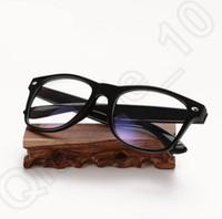 Wholesale LJJJ131 Computer TV Anti radiation Glasses Reading Eyewear Brand Resin Lens UV400 Protection Goggle Eyeglasses Colors