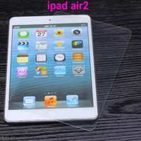 apple ipad discounts - For IPAD air2 tablet mm H discount Best Premium tempered glass film Anti shatter Tempred glass film For
