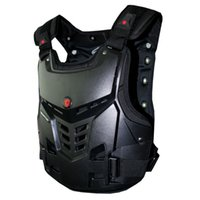 Wholesale 2016 Scoyco AM05 Motorcycles Motocross Chest Back Protector Armour Vest Racing Protective Body Guard MX armor ATV Guards Race