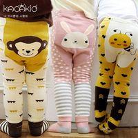 beetle cottons - Bunny Baby Girls Tights New Autumn Cute PP pants Socks Cartoon Toddler Sets Fashion Beetle Polka Dots Infant Leggings Heart Kids