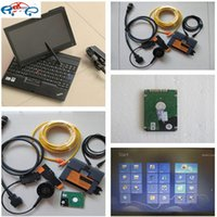 auto expert - For bmw auto diagnostic tool icom a2 with laptop x201t cpu i7 with gb hdd newest software expert mode ready to work