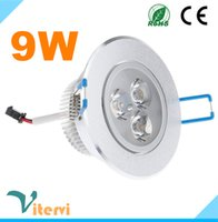 bathroom lighting installation - LED downlight W V Ceiling light leds indoor sportlight Ceiling downlight embedded installation CE ROHS