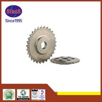 Wholesale Custom made high precision powder metallurgy auto sprockets from China large manufacturer