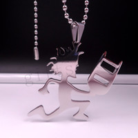 hatchet man necklace - ICP Music LARGE JCW HATCHET MAN JUGGALO JUGGALETTE ICP TWIZTID hatchetman inch ball necklace