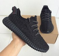 Cheap (with box) YZY Boost 350 Originales Moon Rock Fashion YZY 350 shoes Top Quality Authentic Men Size 10