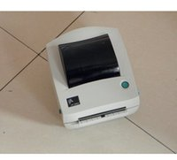 Wholesale Zebra LP2442 DA402 LP2844 bar code printers thermal printers label making machine