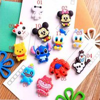 pvc manufacturers - PVC fridge magnet magnetic decorative stickers creative decorative handicrafts manufacturers