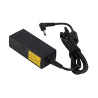 Wholesale New Design Replacement AC Charger Adapter W V A mm For HP Laptop Drop Shipping