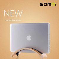 Wholesale SamDi Apple Macbook Notebook Laptop Stand Creative Bracket Bracket logs