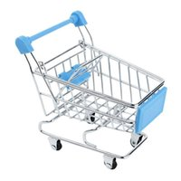 Wholesale Bird Parrot Supermarket Shopping Cart Storage Kids Intelligence Growth Funny Toy