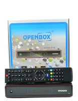 Wholesale 2016 NEWEST Original Openbox z5 Full HD1080p DVB S2 satellite receiver support usb wifi youtube IPTV Support G IPTV and PowerVU