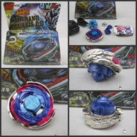 Wholesale Hot Constellation alloy battle Beyblade Beyblade toy variety limited edition Pegasus Children s Day gift TY1985