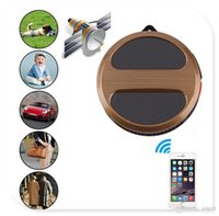 Wholesale New T8 gps tracker Mini GPS Tracker Locator With Google map For child Pets Dogs Vehicle Personal gps gsm SOS alarm gprs tracker