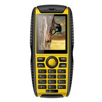 band gravity - 2 inch Kenxinda PROOFINGS W3 IP68 Waterproof Shockproof Dustproof MP Camera Quad Band Bluetooth FM Dual Sim Card Rugged Mobile Phone