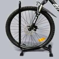 Wholesale Customized Fat Bike Cycle Stand Bicycle Modern Parking Display Wheel Racks Accessories