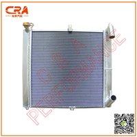 Wholesale CRA Performance M T Transmission Aluminum Car Radiator for Mazda RX FC3S