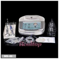 best vacuum machine - Hot sale Vacuum Suction Cup Breast Enlargement Machine Best Vacuum Pump Breast Enhancement Product for Sale