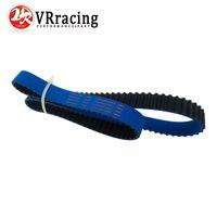 Wholesale VR RACING Racing Timing Belt FOR B16 Civic Si Del Sol VTEC DOHC BLUE HNBR VR TB1001B