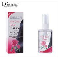 Wholesale disaar Moisture Repair Conditioner Rose essential oil improved frizz