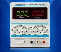 adjustable lab power supply - ZHAOXIN Precision Lab PS D Variable V A Adjustable Regulator DC Power Supply V PS D